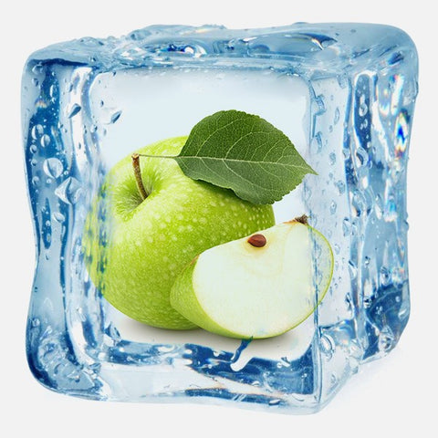 Apple ice - You vape