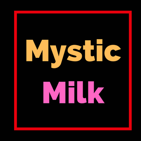 Mystic milk - You vape