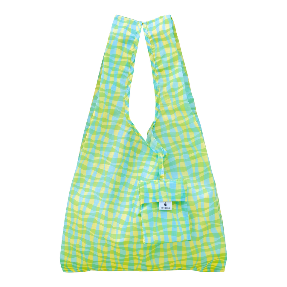 How About A Picnic - Peco Bag