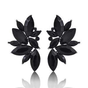 FlowerPower Earrings