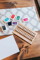 Personalized Alphabet Sets