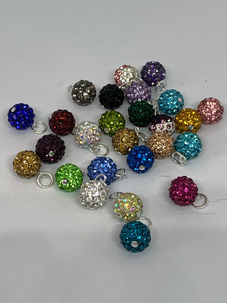 Sparkle Pendants