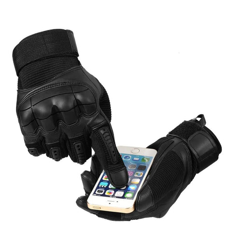 Tactical Gloves-Touch Screen
