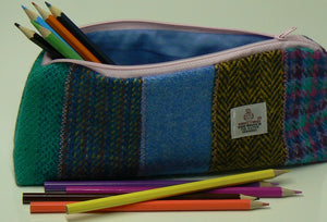 Hand Made Highland- Pencil Case