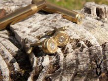 Load image into Gallery viewer, J Boult Designs- Bullet Cufflinks