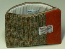 Load image into Gallery viewer, Hand Made Highland- Wash Bag