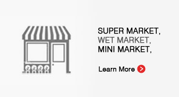 Frozen Food & Frozen Seafood Supply to Malaysia Super Market, Wet Market & Mini Mart