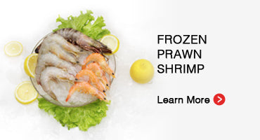 Frozen Seafood & Frozen Food Supplier in Malaysia - Retail