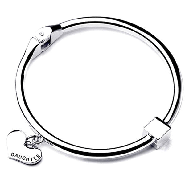 Mother Daughter Round Bangle Set