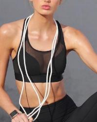 Sporty & Spicy Sports Bra