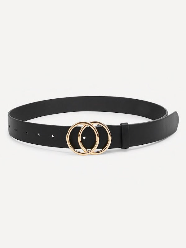 Dubs Belt - Black