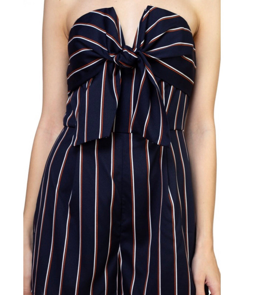 Ready to Cruise Romper