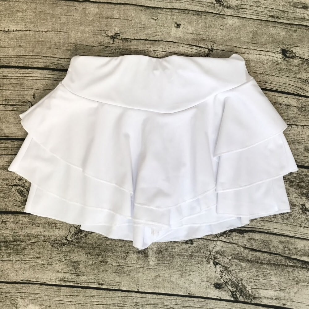 Ultra Fun Flirty Skort