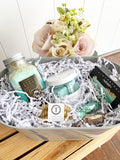 Luxury Pamper You Gift Basket