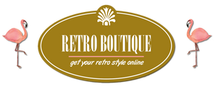 Retro Boutique Online