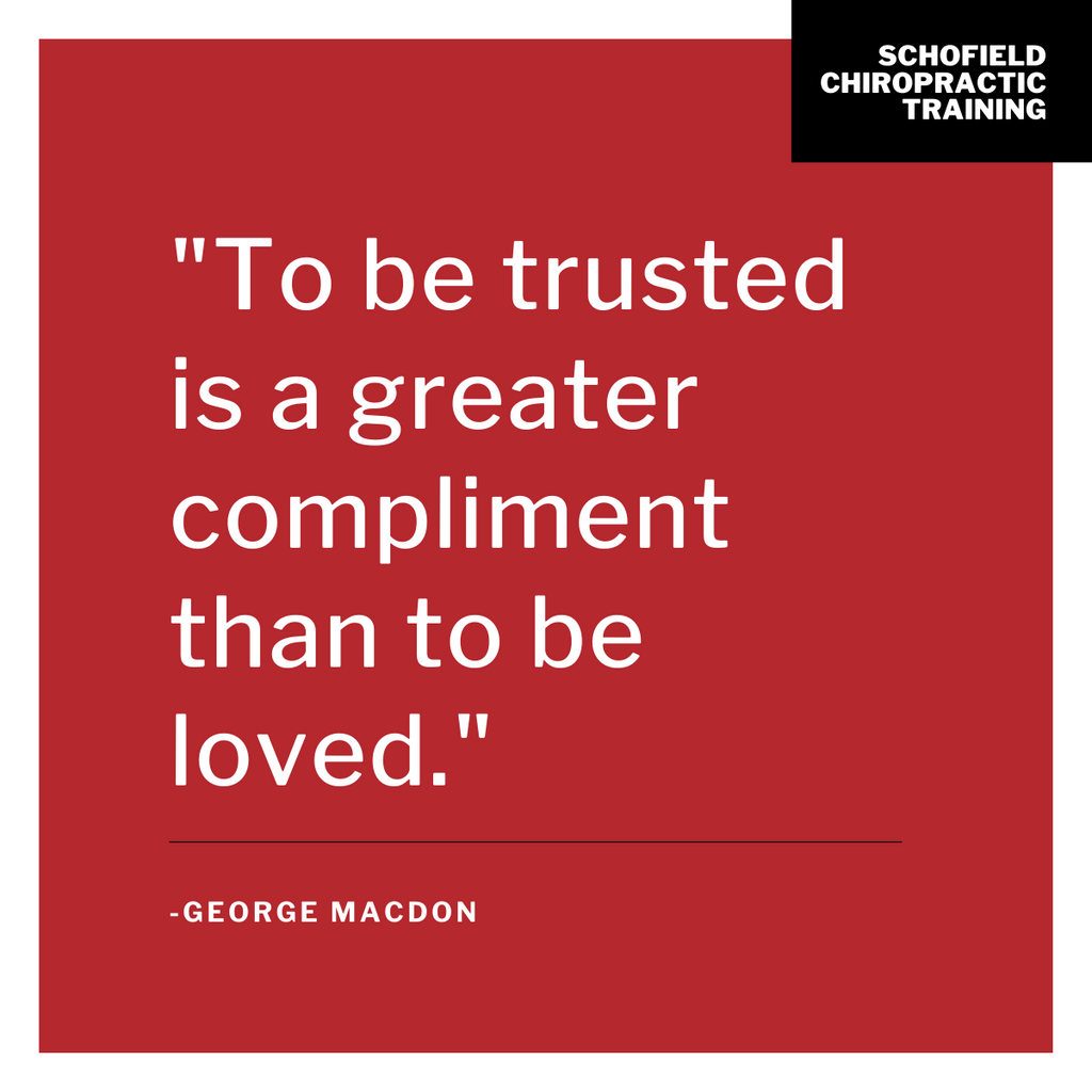 15. Build Trust with Patients in a Surprising Way