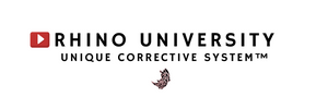 Rhino University EP 10: Unique Corrective System™
