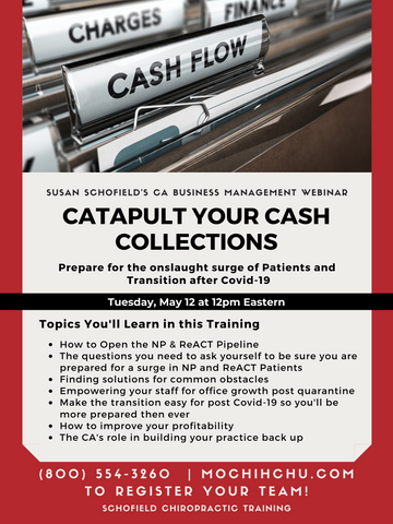 CA WEBINAR: Catapult Your Cash Collections