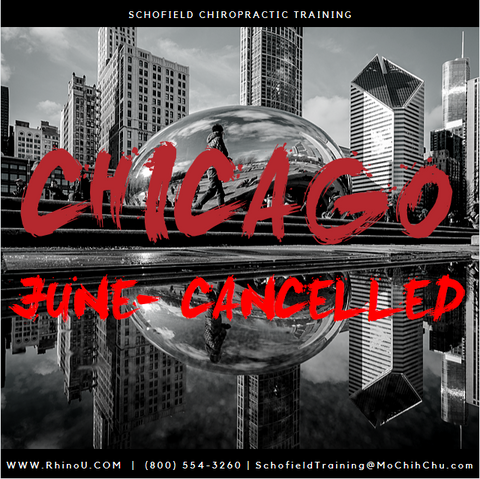 June 5-6, 2020: CHICAGO