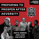 DIGITAL SEMINAR: Preparing to Prosper After Adversity (Replay)