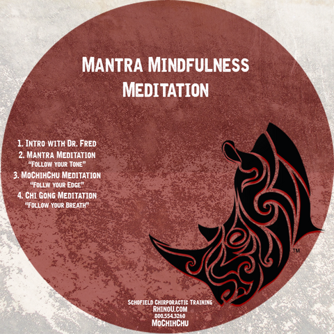 Mantra Meditation Mp3