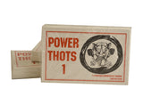 Power Thot Cards
