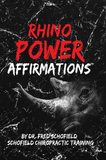 Rhino Power Affirmations