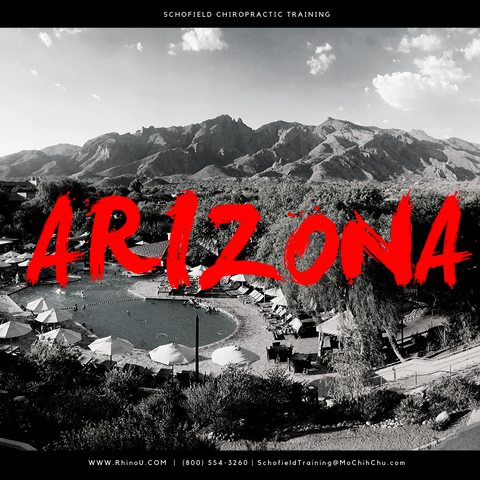 June 11 & 12, 2021: Scottsdale, Arizona