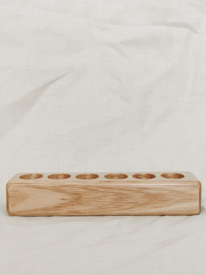 x6 rollerball stand.