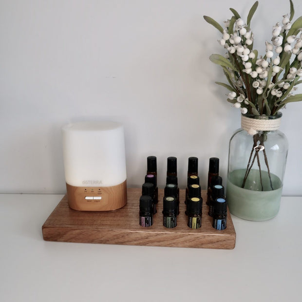 Rectangle Diffuser Stand