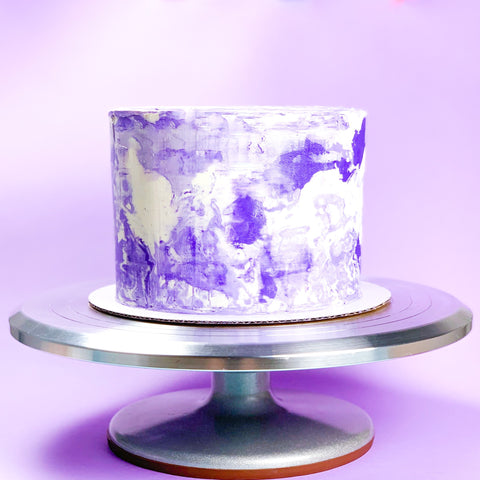 Marble Buttercream