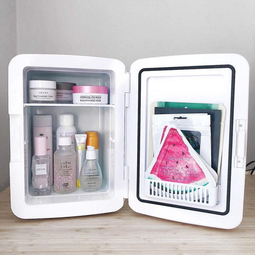 COSMETICS FRIDGE® - Cosmetics Fridge