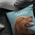 Custom Oil Pet Photo Pillow