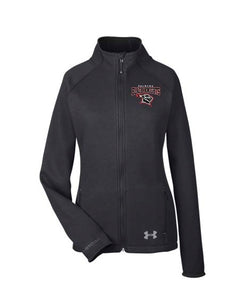 Under Armour Ladies' Full Zip Jacket
