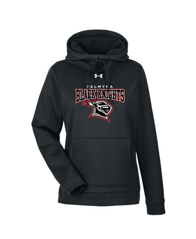 Under Armour Ladies' Hoodie