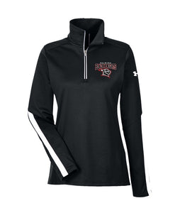 Under Armour Ladies' Quarter Zip Jacket