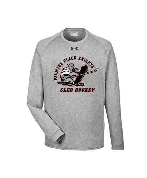 Under Armour Men's Long Sleeve T-Shirt