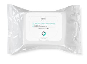 Obagi- Acne Cleansing Wipes