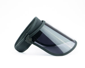 Bluestone Sunshields- Full Shield (Multiple Colors Available) (Non-Refundable)