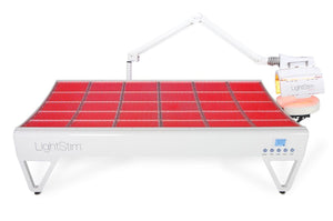 LightStim LED Bed and ProPanel (Non-Refundable)