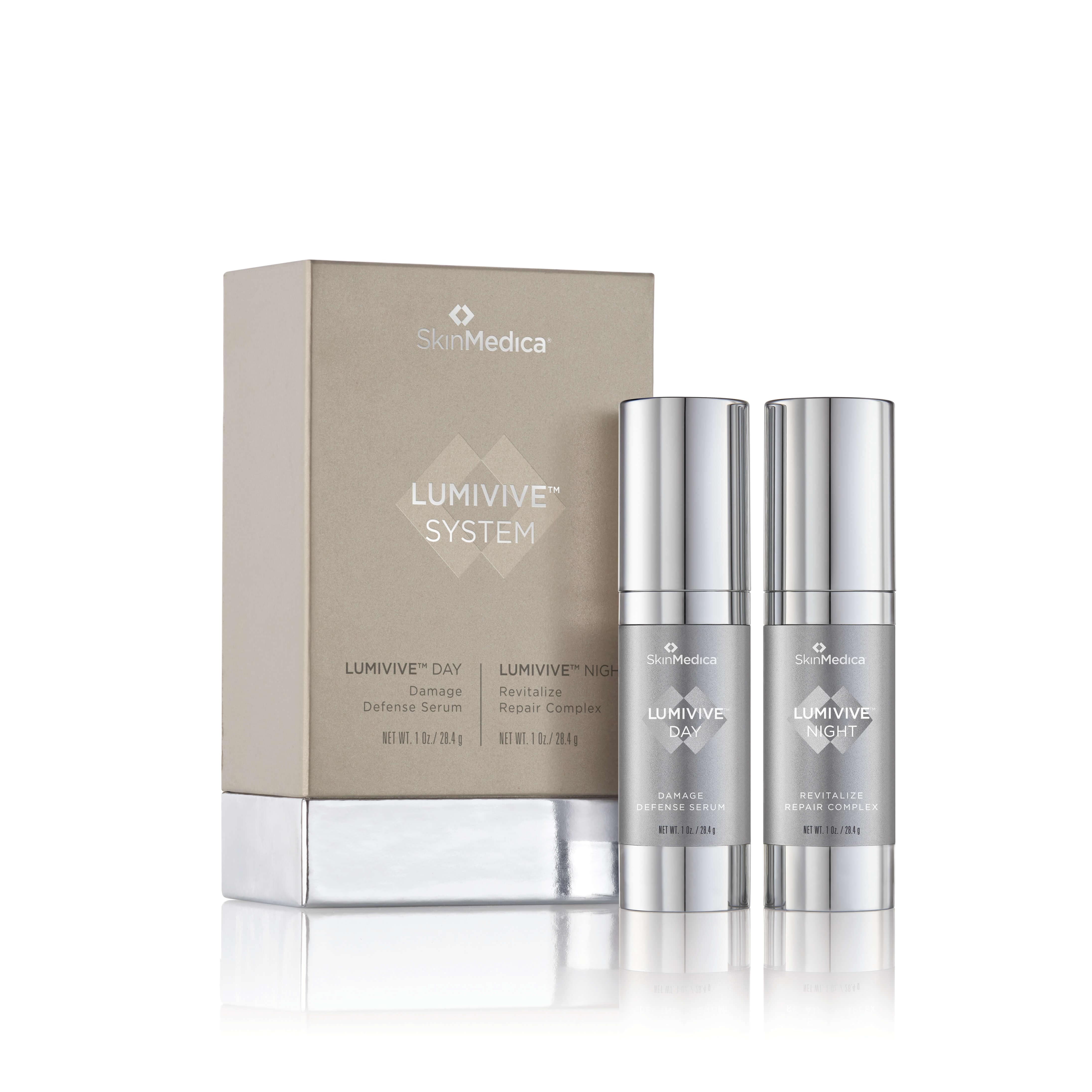 image descriptionSkinMedica - LUMIVIVE System