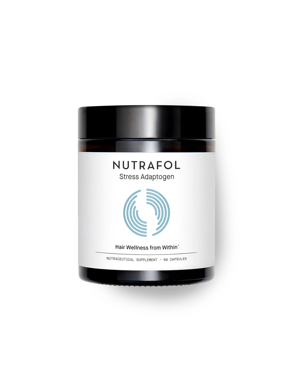 image descriptionNutrafol- Stress Adaptogen