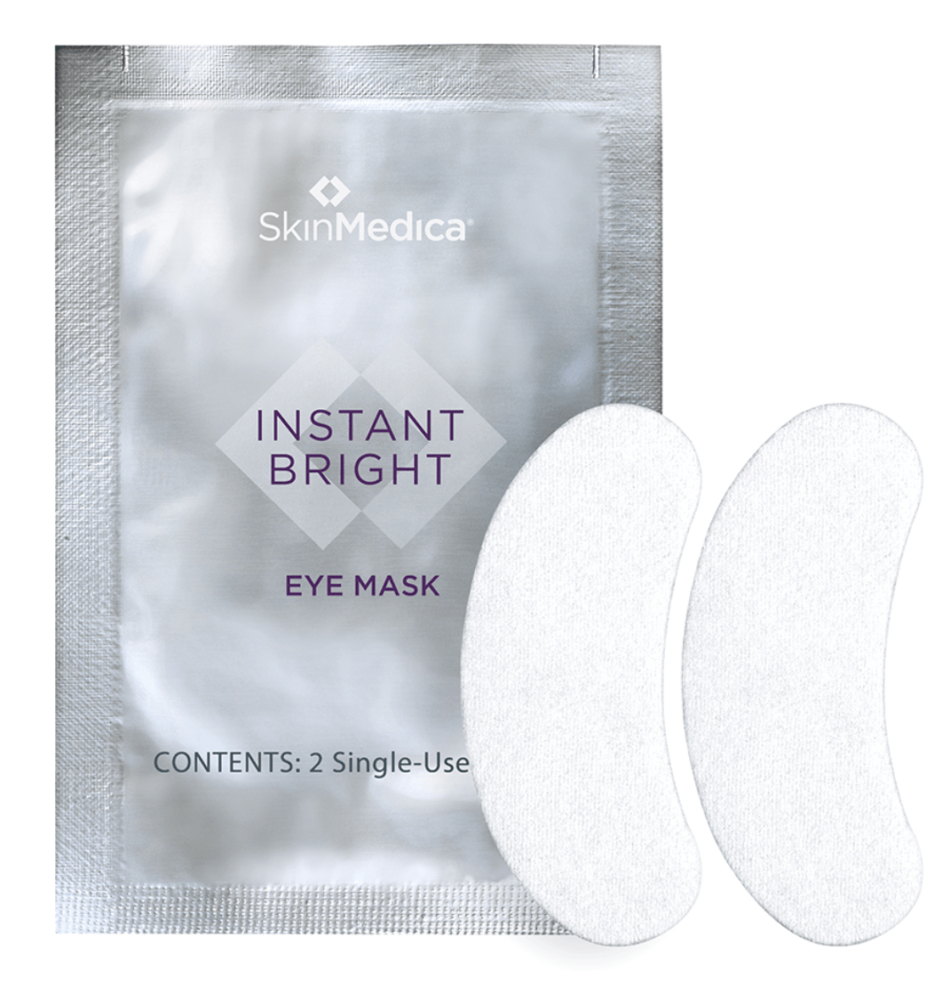 image descriptionSkinMedica- Instant Bright Eye Mask