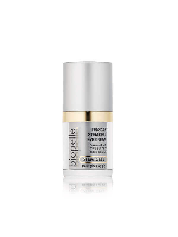 image descriptionBiopelle -  Tensage Stem Cell Eye Cream