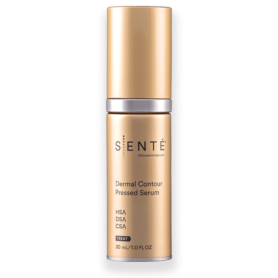 image descriptionSente - Dermal Contour Pressed Serum