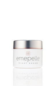 Emepelle - Night Cream