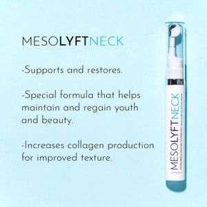 MesoLyft- Neck (NON-REFUNDABLE)