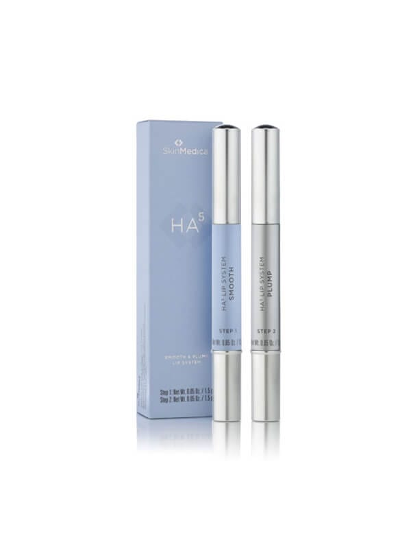 image descriptionSkinMedica - HA5 Smooth & Plump Lip System