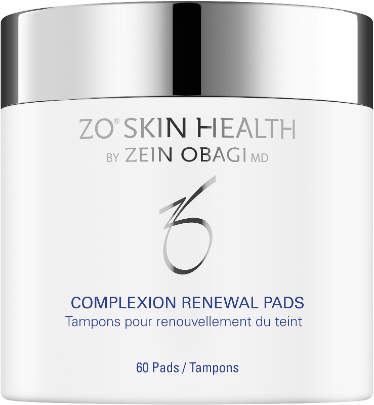 image descriptionZO Skin-Complexion Renewal Pads