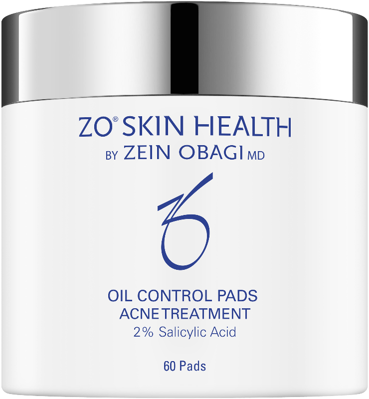 image descriptionZO Skin-Oil Control Pads